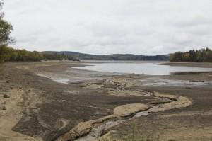 Dry Lac les Settons